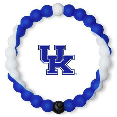 University Of Kentucky Gameday Lokai Bracelet