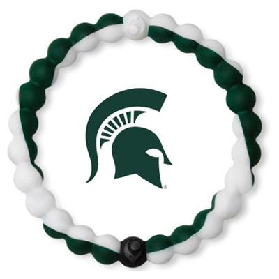 Michigan State University Gameday Lokai Bracelet
