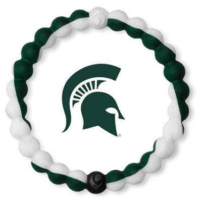 Michigan State University Gameday Lokai Bracelet