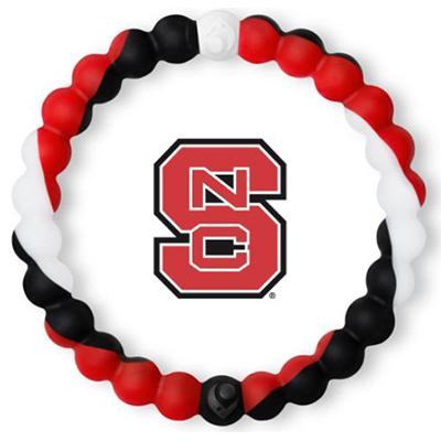 North Carolina State University Gameday Lokai Bracelet