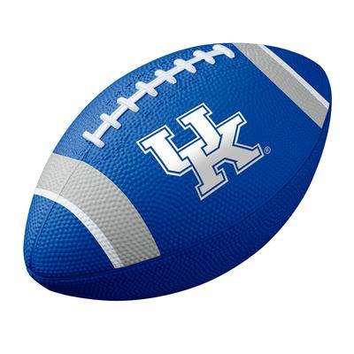 Kentucky Mini Nike Rubber Football