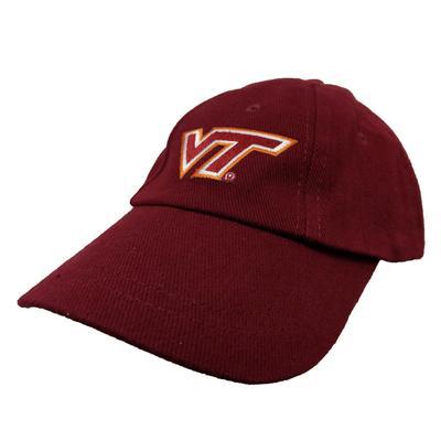 Virginia Tech Infant/Toddler Ball Cap