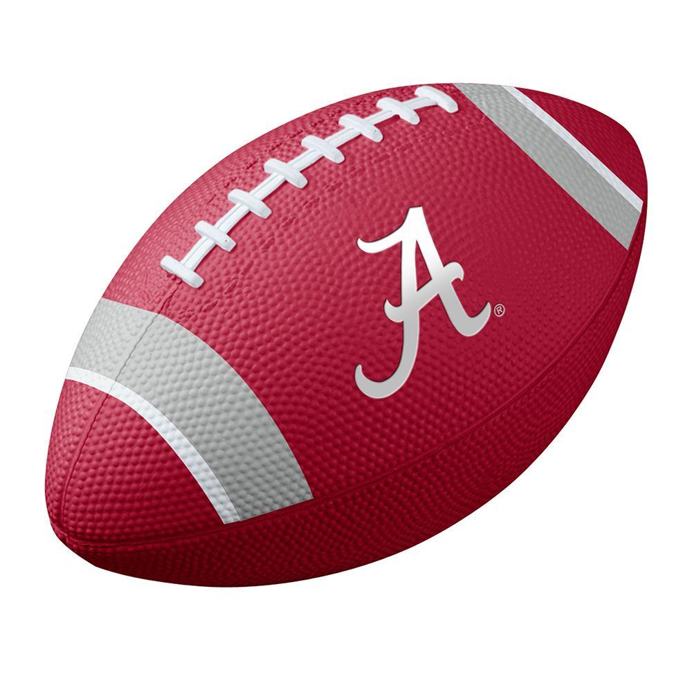 Alabama Nike Mini Rubber Football