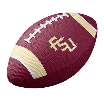 Florida State Nike Mini Rubber Football