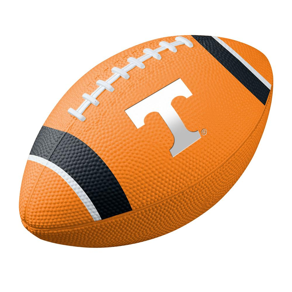 Tennessee Nike Mini Rubber Football
