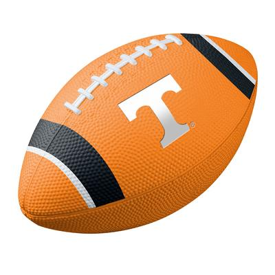 Tennessee Nike Mini Rubber Football