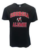 Georgia Standing Bulldog Alumni T- Shirt