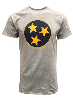 ETSU Tristar Logo T-shirt