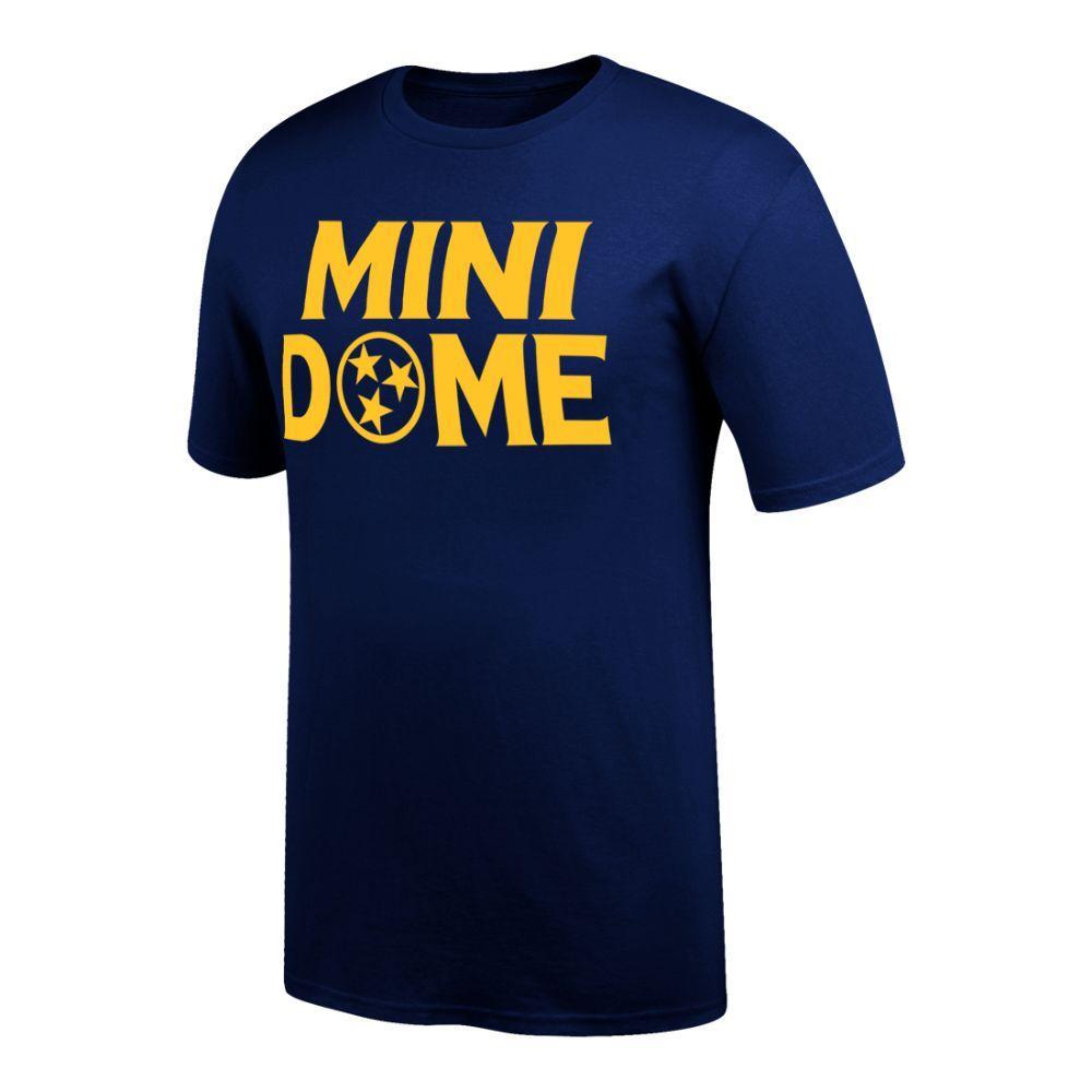 Etsu Tristar Mini Dome T- Shirt
