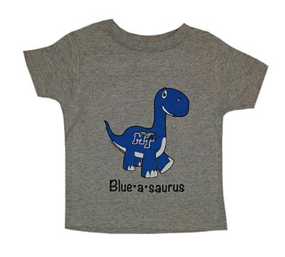 MTSU Toddler Kid Sauraus Tee