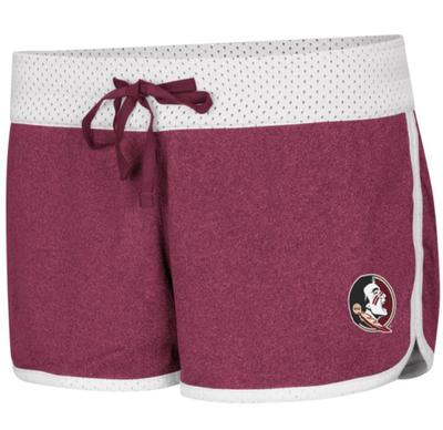 Florida State Colosseum Women's Reversible Belle Shorts