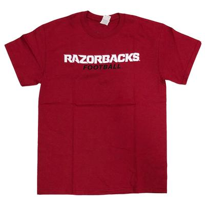 Arkansas Football Script T-Shirt