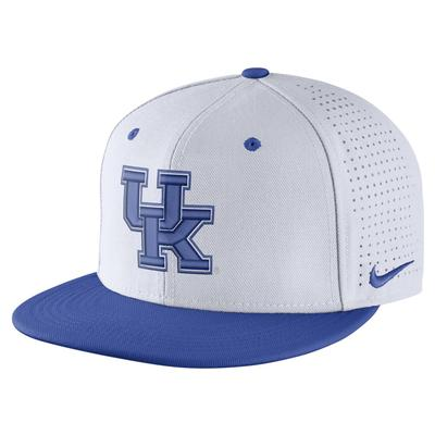 Kentucky Nike True Fitted Aerobill Dri-FIT Hat