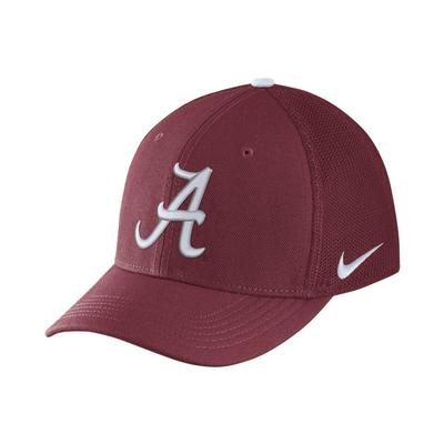Alabama Nike Classic99 Swoosh Flex Fit Hat