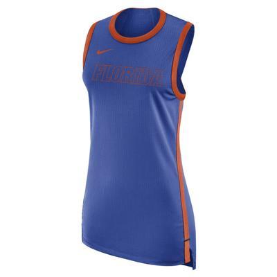 Florida Nike Women's Long Length Jersey Top