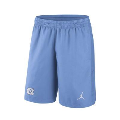 UNC Jordan Brand Alpha Dry Shorts