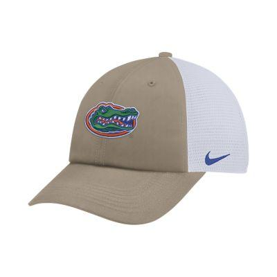 Florida Nike Heritage86 Trucker Hat