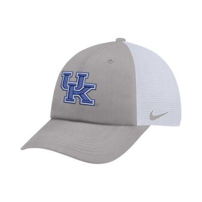 Kentucky Nike Heritage86 Trucker Hat