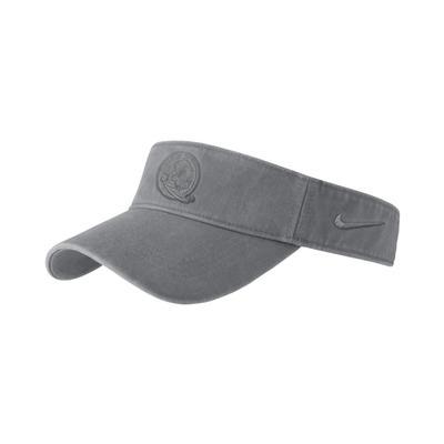 Florida State Nike Pigment Washed Adjustable Visor