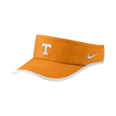 Tennessee Nike Aerobill Featherlight Dri-FIT Visor