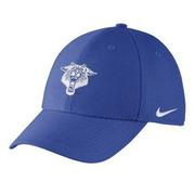 Kentucky Nike Heritage 86 Vault Logo Wool Swooshflex Hat