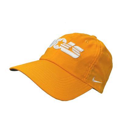 Tennessee Nike Heritage 86 Vault Logo Cap