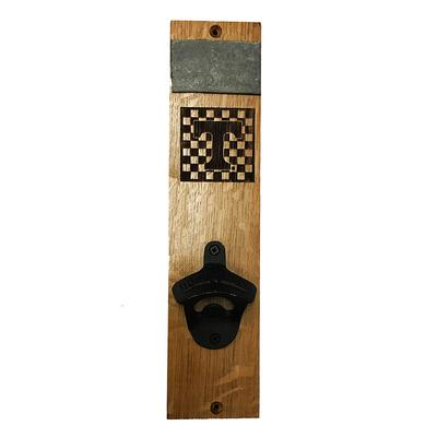 Tennessee Timeless Etchings Wall Mount Bottle Opener