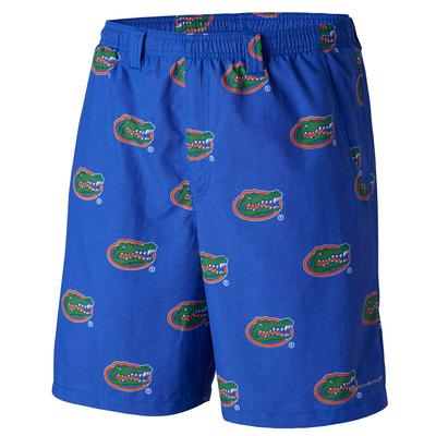Florida Columbia PFG Backcast River Shorts