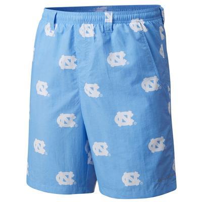 UNC Columbia PFG Backcast River Shorts