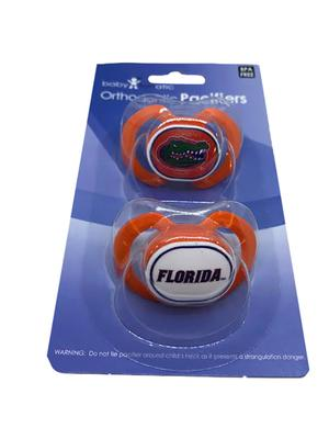 Florida Orthodontic Pacifiers