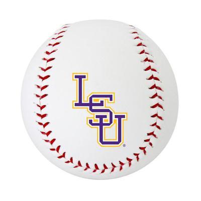 LSU Baden Autograph Baseball
