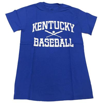 Kentucky Basic Baseball Tee