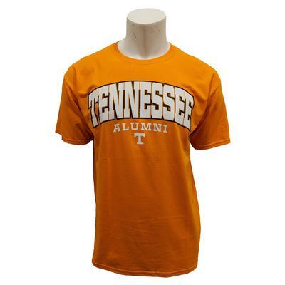 Tennessee Arch Logo Alumni T-shirt