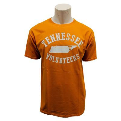 Tennessee Arch State Power T T-shirt