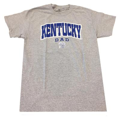 Kentucky Dad Arch T-Shirt OXFORD