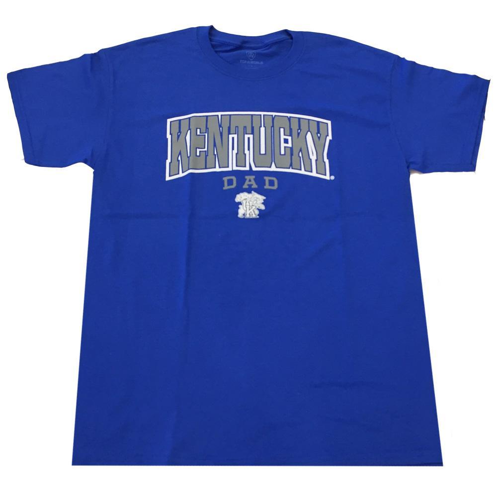 Kentucky Dad Arch T- Shirt
