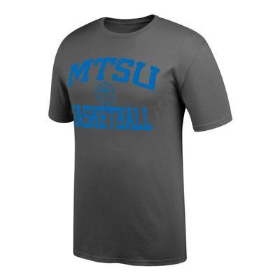 MTSU Basic Basketball T-Shirt