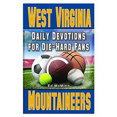 West Virginia Daily Devotional Book