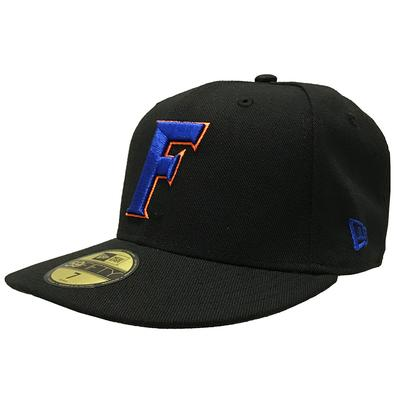 Florida New Era On The Field Fitted Baseball Cap