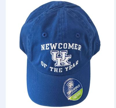 Kentucky Infant Newcomer Of The Year Hat