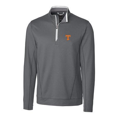 Tennessee Cutter & Buck Endurance 1/2 Zip Pullover