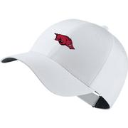 Arkansas Nike Golf Dri- Fit Tech Cap