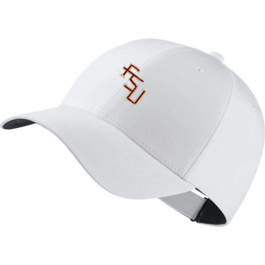 Florida State Nike Golf Dri- Fit Tech Cap