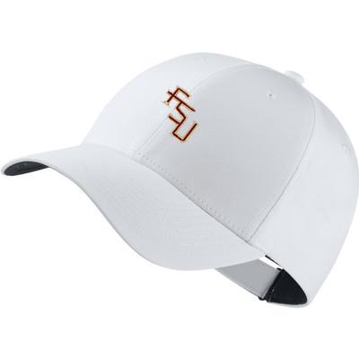 Florida State Nike Golf Dri-Fit Tech Cap