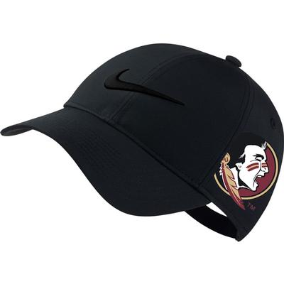 Florida State Nike Golf Women's L91 Adjustable Hat
