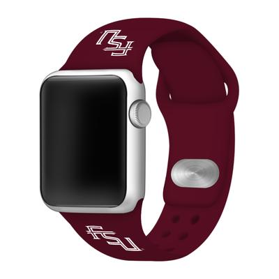 Florida State Apple Watch Silicone Sport Band 42mm