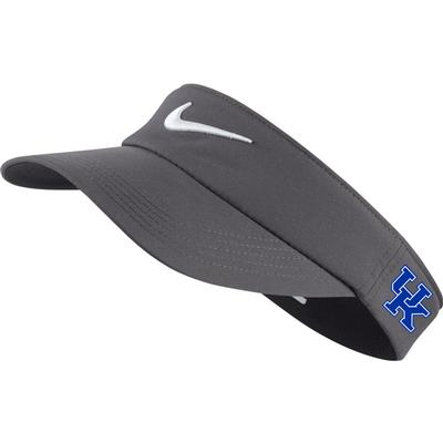 Kentucky Nike Golf Adjustable Core Visor