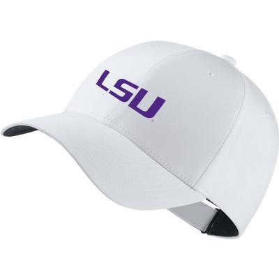 LSU Nike Golf Dri-Fit Tech Cap