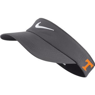 Tennessee Nike Golf Adjustable Core Visor