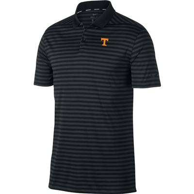 Tennessee Nike Golf Dry Victory Stripe Polo